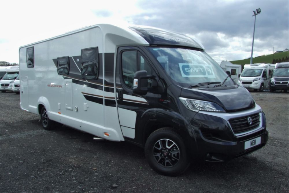 Swift Bessacar 597 - Lounge / Manual NOW IN STOCK!!
