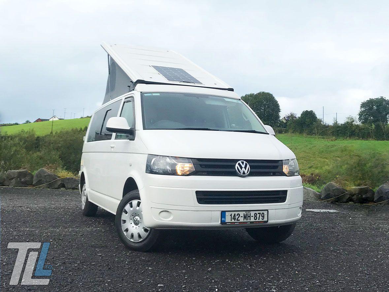Volkswagen Cosy Campervan