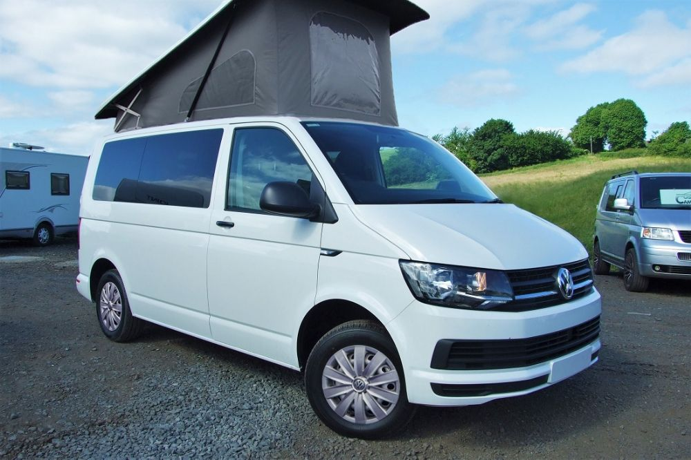 New VW Camper - TCC Rambler SOLD More Available