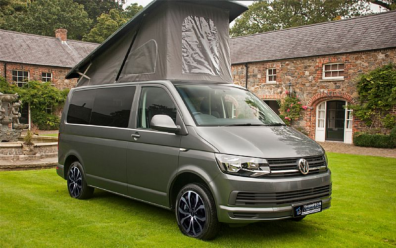 NEW TCC Vogue From £39,995 - Vehicle Featured £43,791