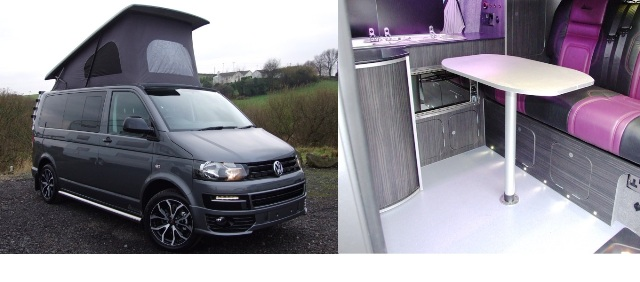 Motorhomes For Sale Northern Ireland Specialist Car And