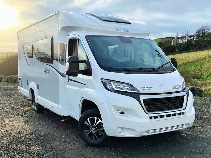Elddis Exclusive Edition 175 - BY TLL