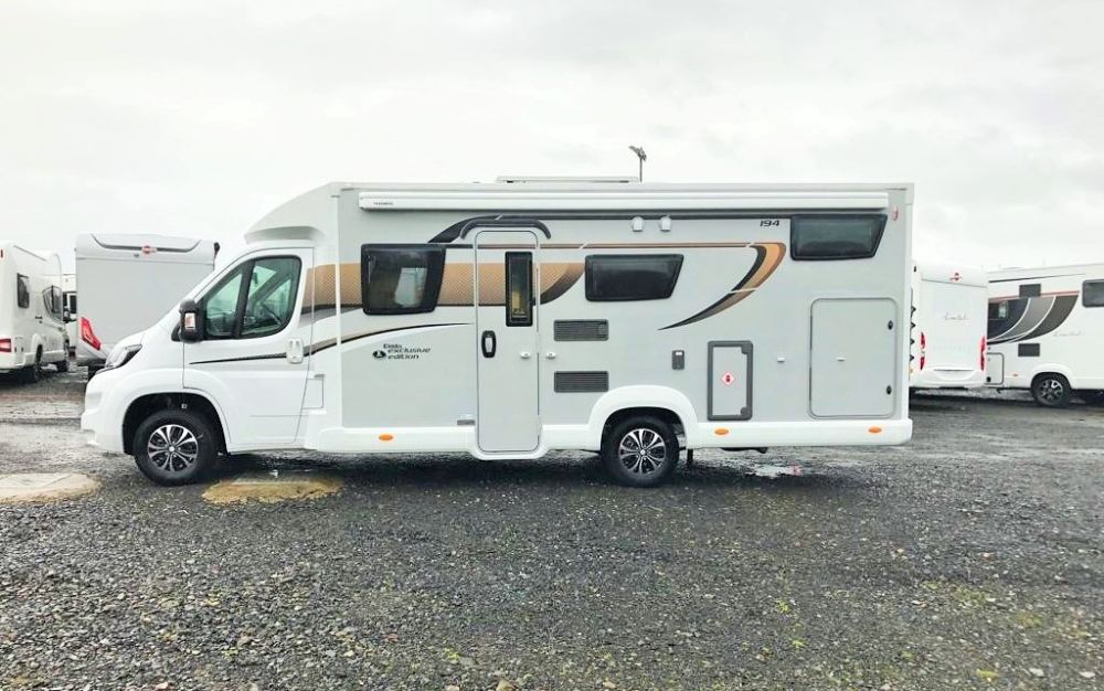 MASSIVE SAVINGS 2020 ELDDIS EXCLUSIVE 194, 140 BHP