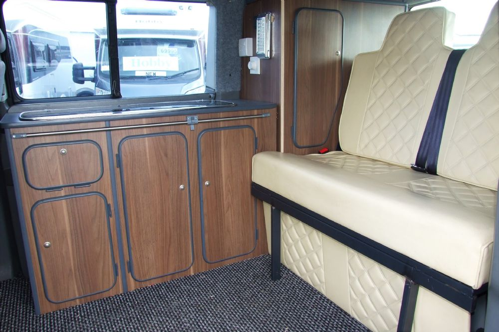 VW Campervan Conversion MANAGERS SPECIAL SAVE £2000!!!