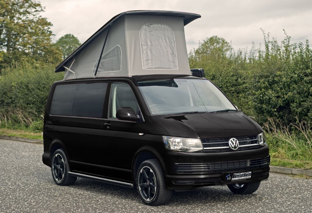 New VW 150BHP DSG Automatic - Awaiting Camper conversion