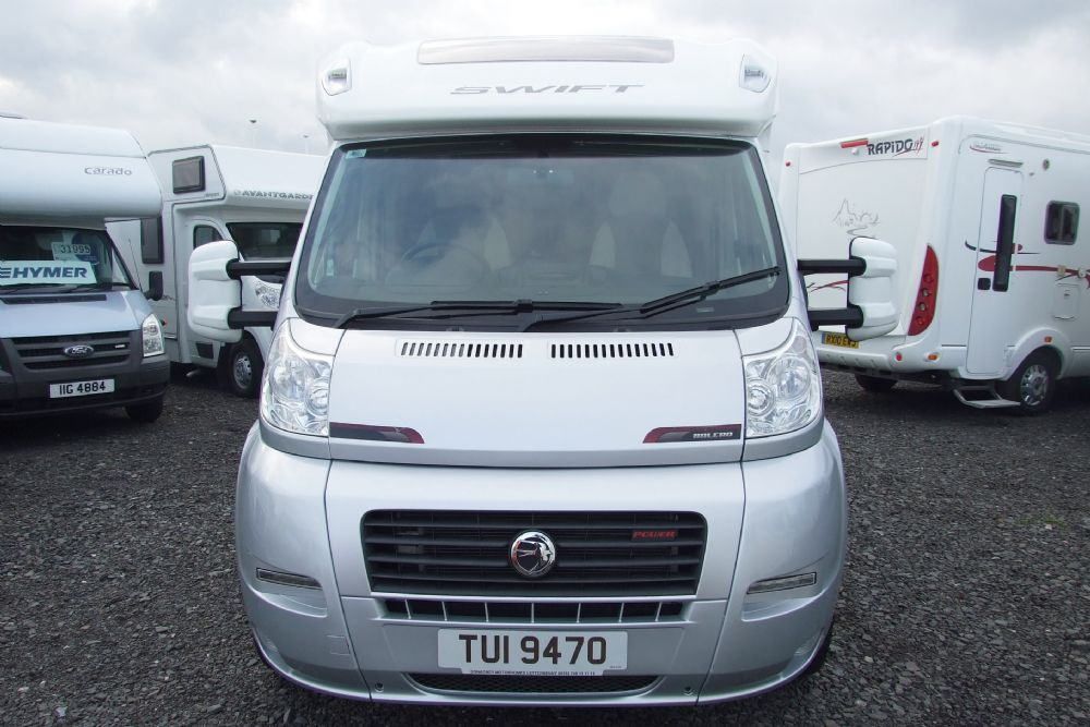 Swift Bolero 712SB  MANAGERS SPECIAL SAVE £3000!!!