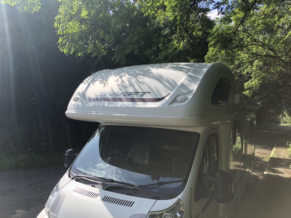 SWIFT Sundance 630L SAVE £2000!!!