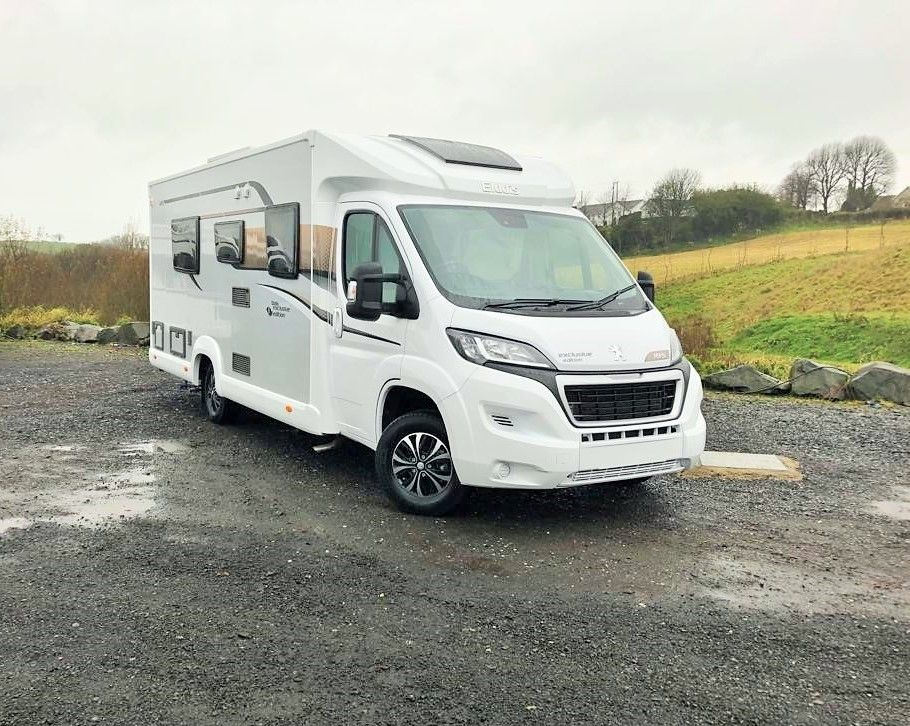 2020 ELDDIS EXCLUSIVE EDITION 185 - BY TLL
