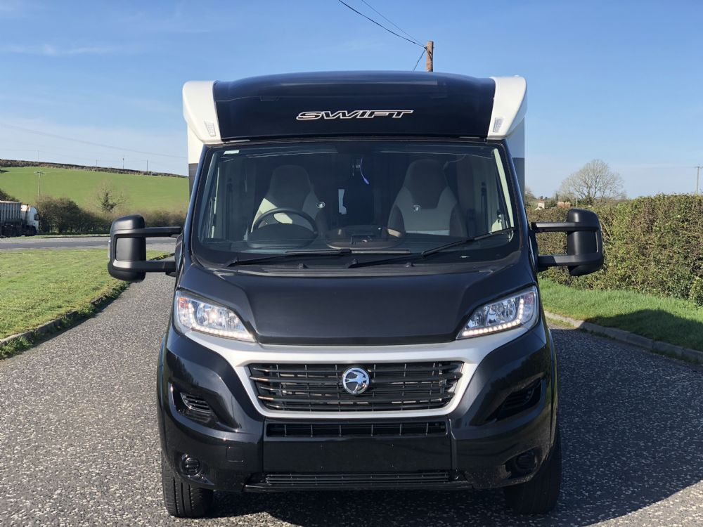 MASSIVE SAVINGS Swift Bessacarr 574