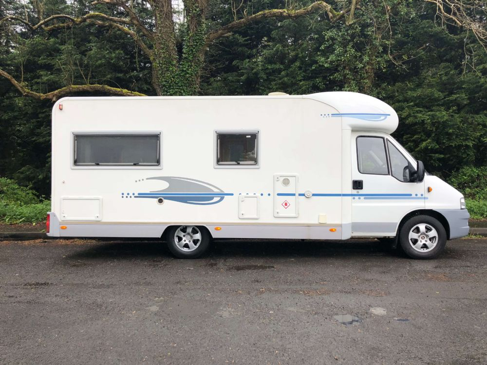 Adria Coral 680SL MANAGERS SPECIAL SAVE £1000!!!