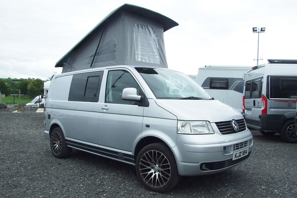 2006 Volkswagen T5 COST PRICE SALE !!! SAVE £2500!!!