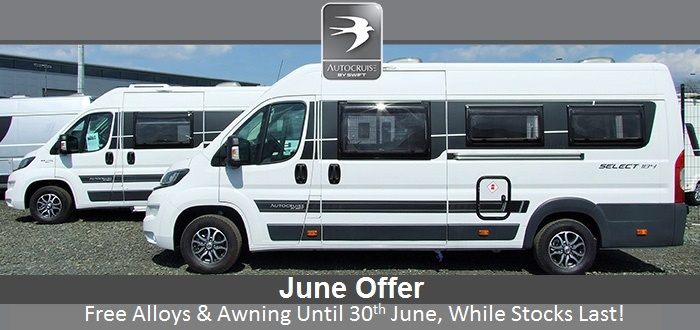 Model Motorhome Hire Belfast Campervan Hire Belfast